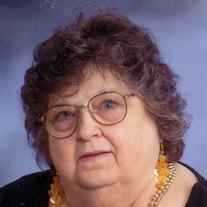 Donna Jean Angle