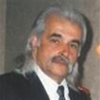 Frank Nick Spirson