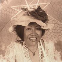 Cynthia G. Scott
