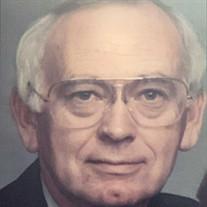 Gary Harley Taylor