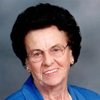 Rosie Merta