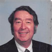 Joseph Free Satterfield