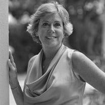 Judith M. Gorton