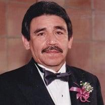 Frank Casanova Arzola