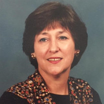 Rita Barger Taylor Stone