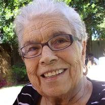Maria F. Estacio