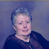 Virginia Elaine Oakley
