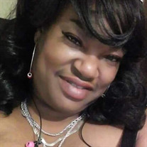 Ms. Stacey Michelle Perry