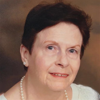 Judith  M. Soubeyrand