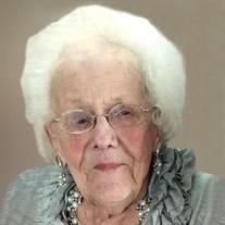 Shirley Lee Flanagan
