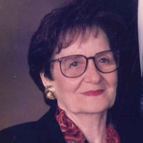 Irene Marie Hoyt