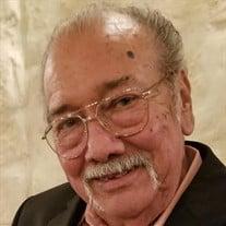 Richard  M. Rodriguez