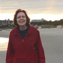Dorothy Marie Hunter