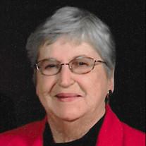 Delores M. Leach