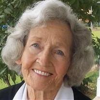 Doris  Dunn Johnson