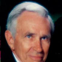 Edward (Ted) Conrad Boyle
