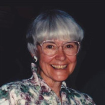 Carol Ann Wingeier