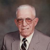 "Glenn ""Buster""  Harold  Wolfe"