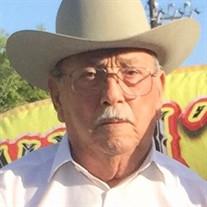 Raul Cantu Garcia
