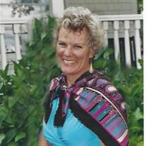 Pamela Jean Oates