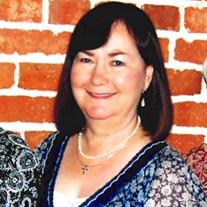 R. Chrystelle Robertson