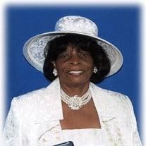 Shirley J. Roberts
