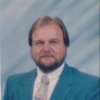 Mr James Larry Helms