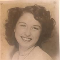 Myrtle Jayne Palen