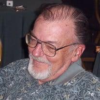 "Mr. Robert E. ""Bob"" Landers"