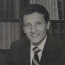 Dr. Joseph F. Cudia