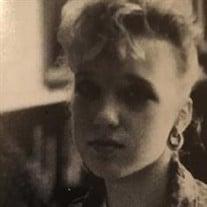 Lisa Dawn Fincher