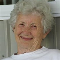 Mrs. Dorothy Ellen  Knuckles
