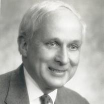 Russell W. Herbert