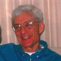 Jerry Allen Huber