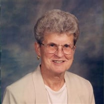 Martha J. Ludwig