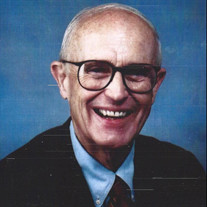 Dr. James L. Talbert
