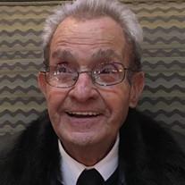 Antonio LoVerde