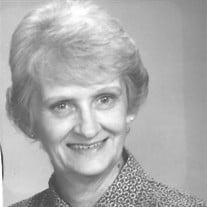 Mary D. Jones