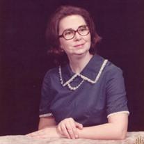 Mrs. Nellie Lavonne Coker