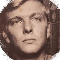David Wilhelm Engstrom II