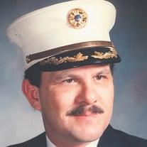 Allen M. Shields