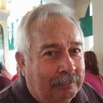 Jose D. Ybarra