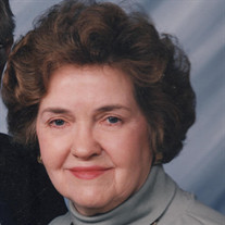 Phyllis Patricia Dowis