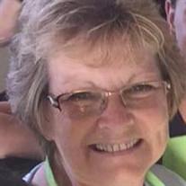 Sue Elaine (Dacheux) Freedman