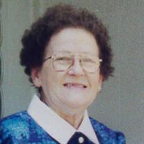 Jacqueline Nadeau