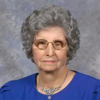 Alma Newton