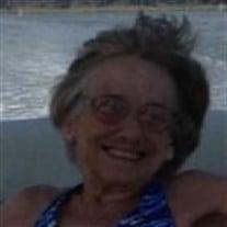 Nancy  M. Johnson Orledge
