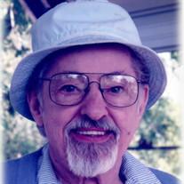 George Burle Danenberg