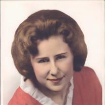 Dorothy  Carol Henderson