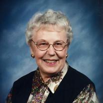 Verna Lois Heethuis